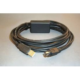 Allenbradlley PLC Cable USB-1761-CBL-PM02