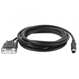 Emerson PLC programming cable