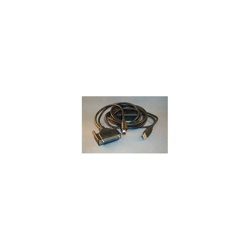 Mitsubishi PLC Cable USB-SC09