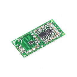 RCWL-0516 Microwave Radar Sensor Module Human Body Induction Switch Module