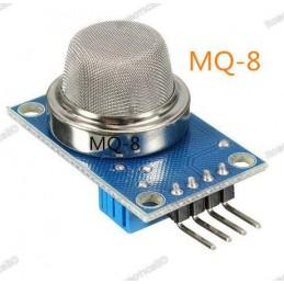 MQ-8 Hydrogen Gas Sensor