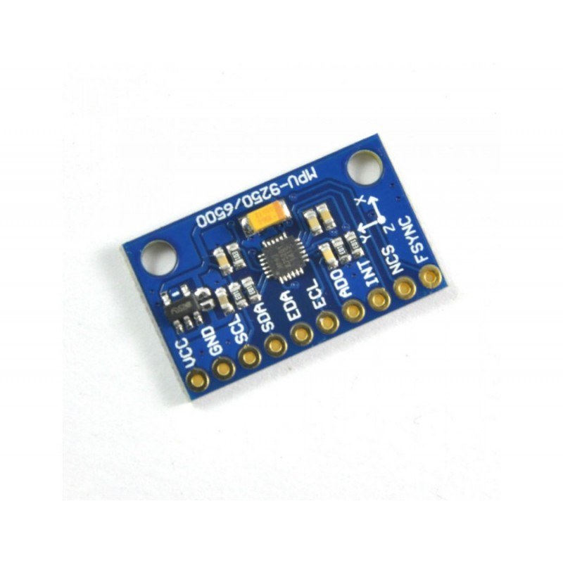 9 Degrees of Freedom Breakout- MPU9250