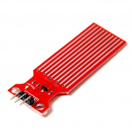 Water Level Sensor Depth of Detection Water Sensor for Arduino