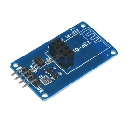 ESP8266 ESP-01 Serial WiFi Wireless Adapter Module