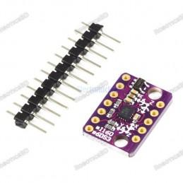 GY- BMI160 6DOF Gravity Accelerometer Sensor
