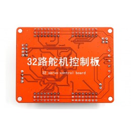 SSC-32 32Ch Servo Controller Lynxmotion Compatible