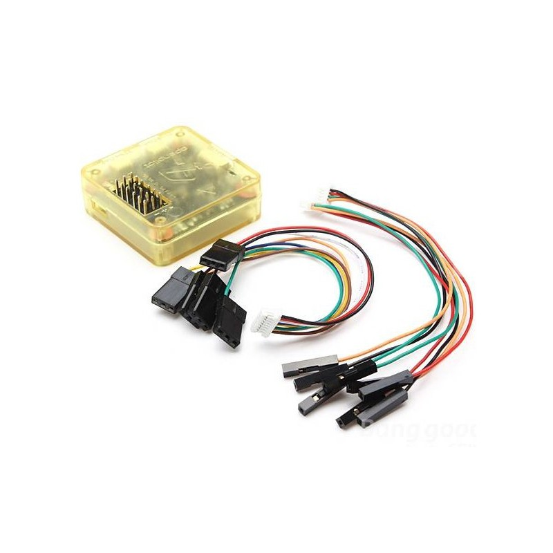 CC3D Flight Controller OpenPilot STM32 32-bit Flexiport