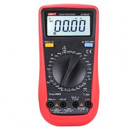 UT890D Digital Multimeter