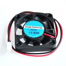 Mini Cooling Fan 12V DC