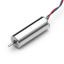 2pcs 7x20mm Coreless Motor (with 55mm Propeller)