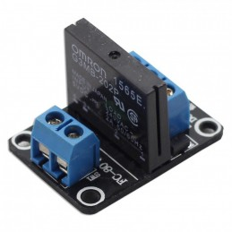 5V 1 Channel Solid State Relay (ssr)