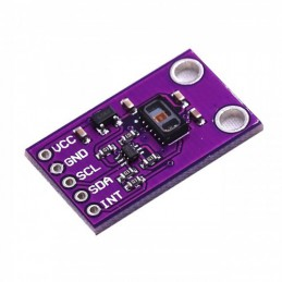 High Accuracy I2C MAX30105 Particle Optical Sensor Photodetectors Module