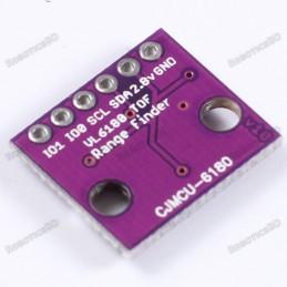 VL6180 VL6180X ToF Range Finder Sensor