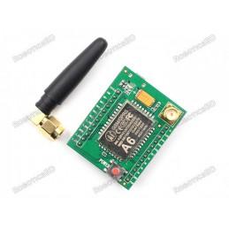 A6 GPRS GSM Module