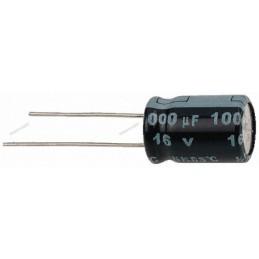 Capacitor 16v 100uf