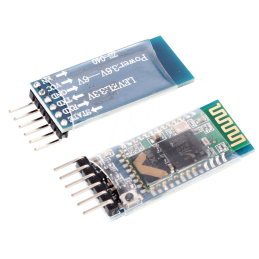 Arduino Bluetooth Module (HC-06)