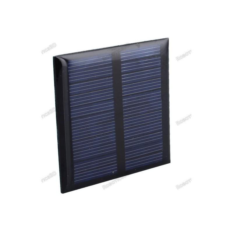 Solar Panel 90*90mm 5V, 200mA