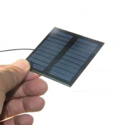 Solar Panel 60*60mm 5V, 80mA