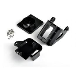 2 Axis Pan Tilt Brackets For Camera/Sensors for Servo SG90S MG90S