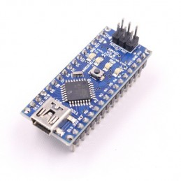 Arduino Nano Gravitech US FT232 Original