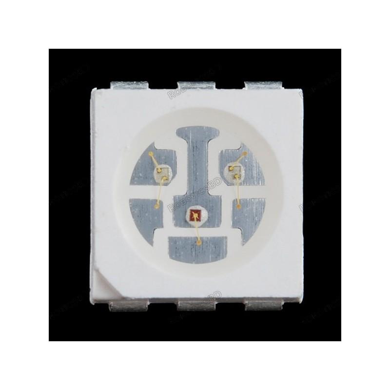 LED - SMD RGB HL5011