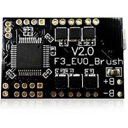 Generic SP Racing F3 EVO Brushed V2.0