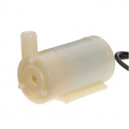5v DC Mini Water Pump Micro Submersible Motor Pump 2.5-6V 120L/H