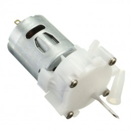 RS-360 Mini DC 4-12V Water Pump Motor