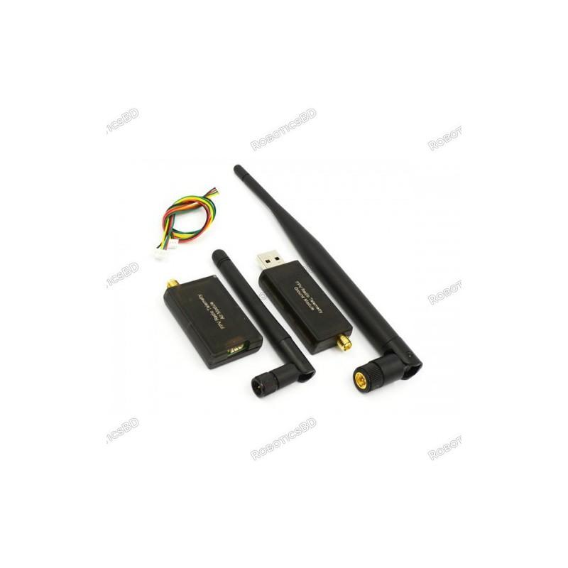 APM 3DR Radio Telemetry Kit 433Mhz 100mW