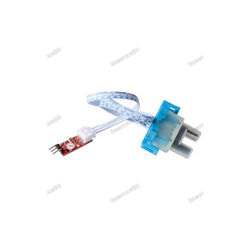 Liquid Suspended Particles Turbidity Sensor Detection Module Kit (Original)