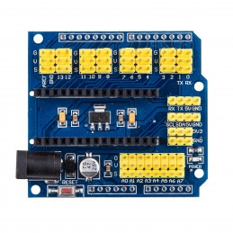 Arduino NANO I/O Extension Shield