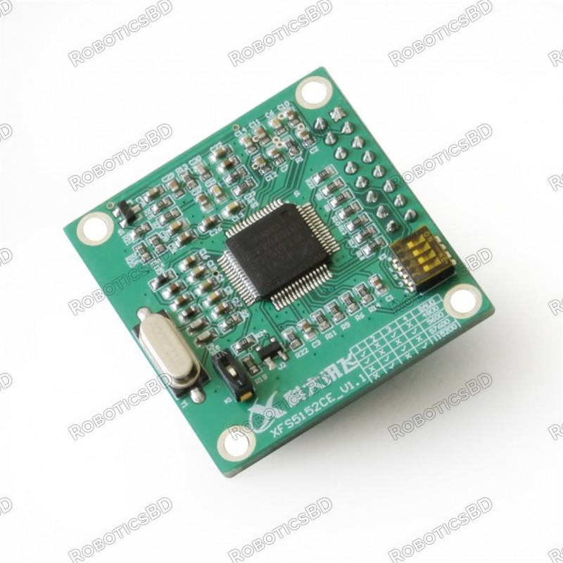 XFS5152CE Speech Synthesis Module TTS Voice Module