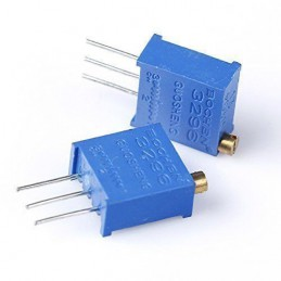Variable Pot Resistor 103