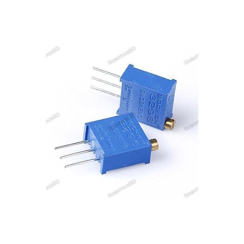 Variable Pot Resistor 103
