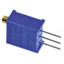 Variable Pot Resistor 102