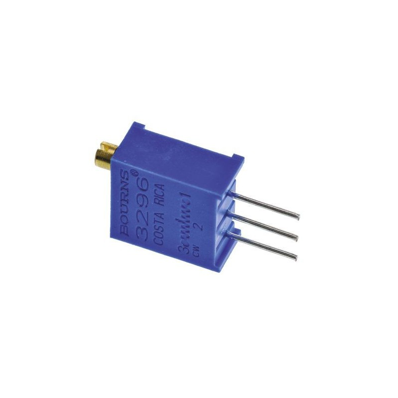 Variable Pot Resistor 102