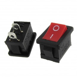 ON/OFF Switch 12VDC