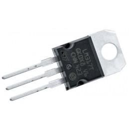 LM317T Linear Voltage Regulator
