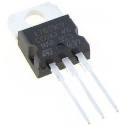 L7809 Voltage Regulator