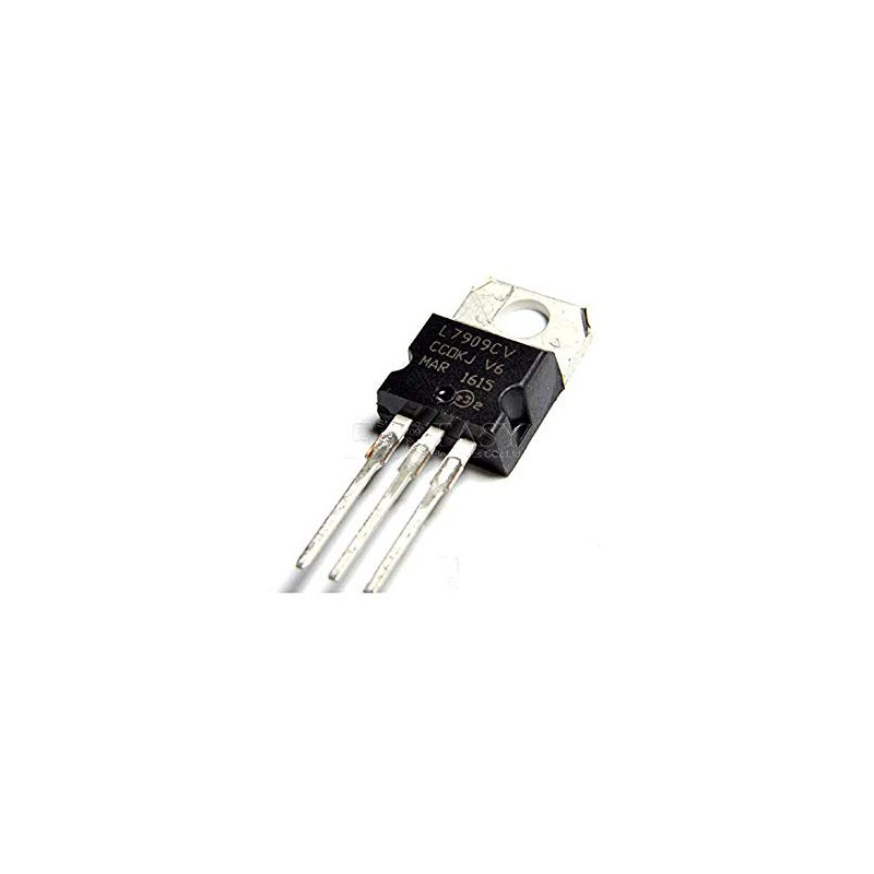L7909CV Negative Voltage Regulator