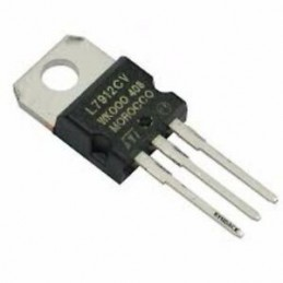 L7912CV Negative Voltage Regulator