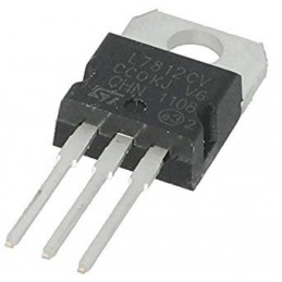 L7812CV Linear Voltage Regulator
