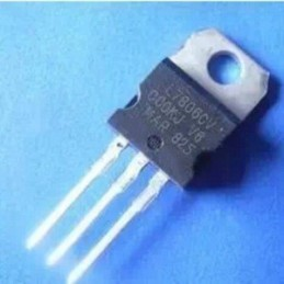L7806CV Linear Voltage Regulator