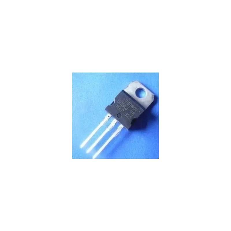 L7806CV Linear Voltage Regulator