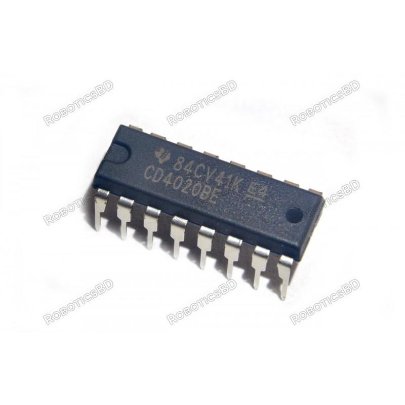 CD4020BE