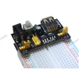 Breadboard Power Supply Module 3.3V 5V