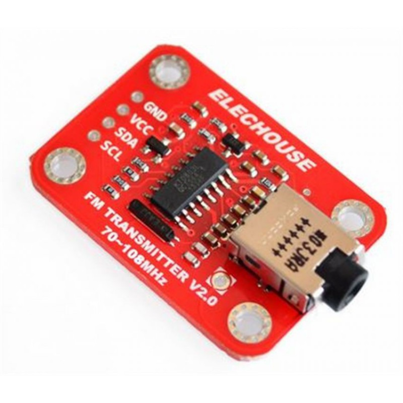 Radio Signal Arduino