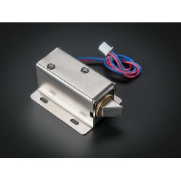 Solenoid Electric Door Lock...