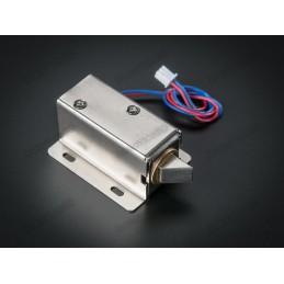 Solenoid Electric Door Lock...
