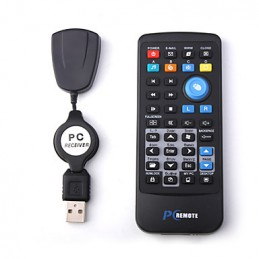 PC Remote Control for...